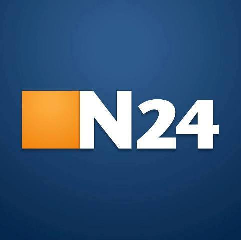 watch n24 hd news live streaming n24 tv germany live. Black Bedroom Furniture Sets. Home Design Ideas
