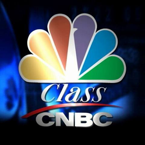 Watch Class CNBC Live Streaming - Class CNBC Italia Live