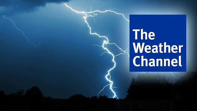 The Weather Channel Live Streaming - Weather Channel HD