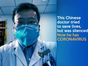 The Chinese Doctor who Tried to Warn People About Coronavirus now has it