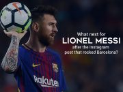 The Messed up Messi and Barcelona after Abidal's Comments