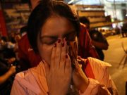 Thai Soldier Kills at least 26 in Country's Worst Mass Shooting