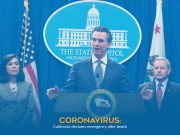 California Declares Emergency to Combat Coronavirus in US