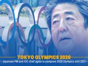 Japanese PM and IOC Agree on Postponement of Tokyo Olympics until 2021