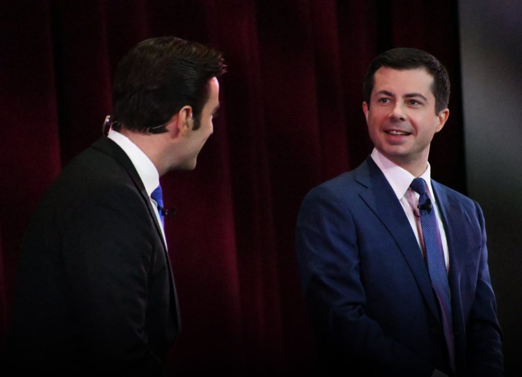 Buttigieg ends his Run