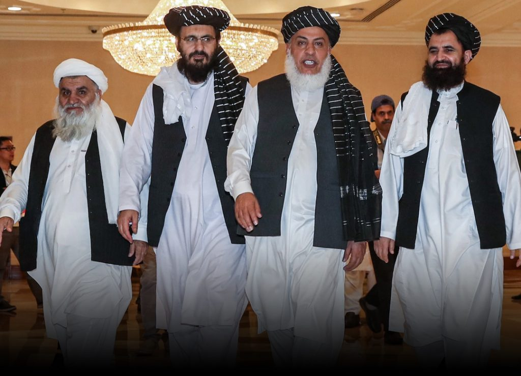 Taliban All Set to Attack Afghan Soldiers if Demands not Met