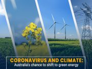Australia Needs to Shift to Renewable Energy After Corona