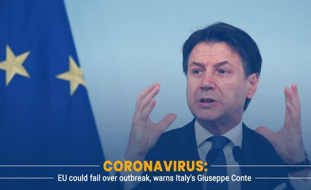 Italian PM Says EU Could Fail