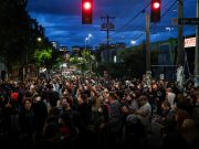 Trump warns to take back Seattle protest zone