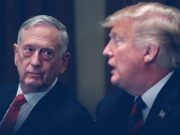 James Mattis: Former Trump defense secretary lashes out at President