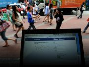 Google, Facebook and Twitter, among companies pausing police help in Hong Kong