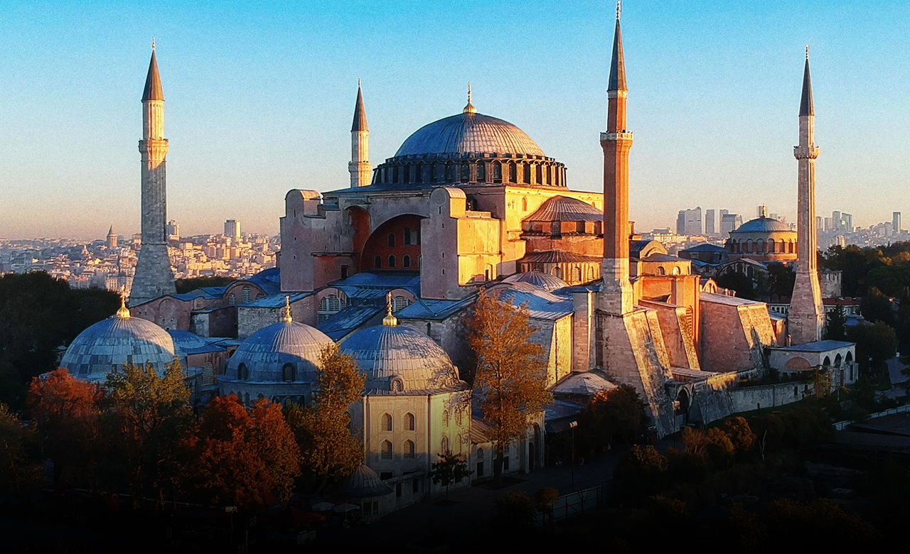 Turkey turns iconic Istanbul museum into mosque - DTNext.in