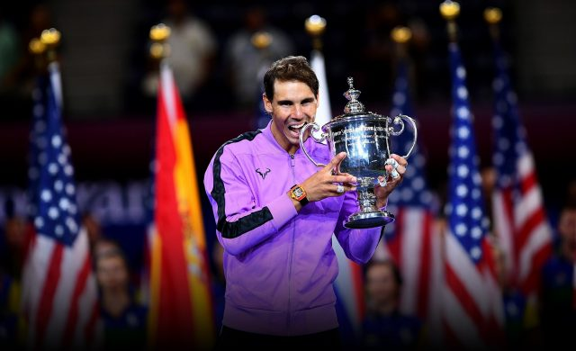 Nadal skips US Open