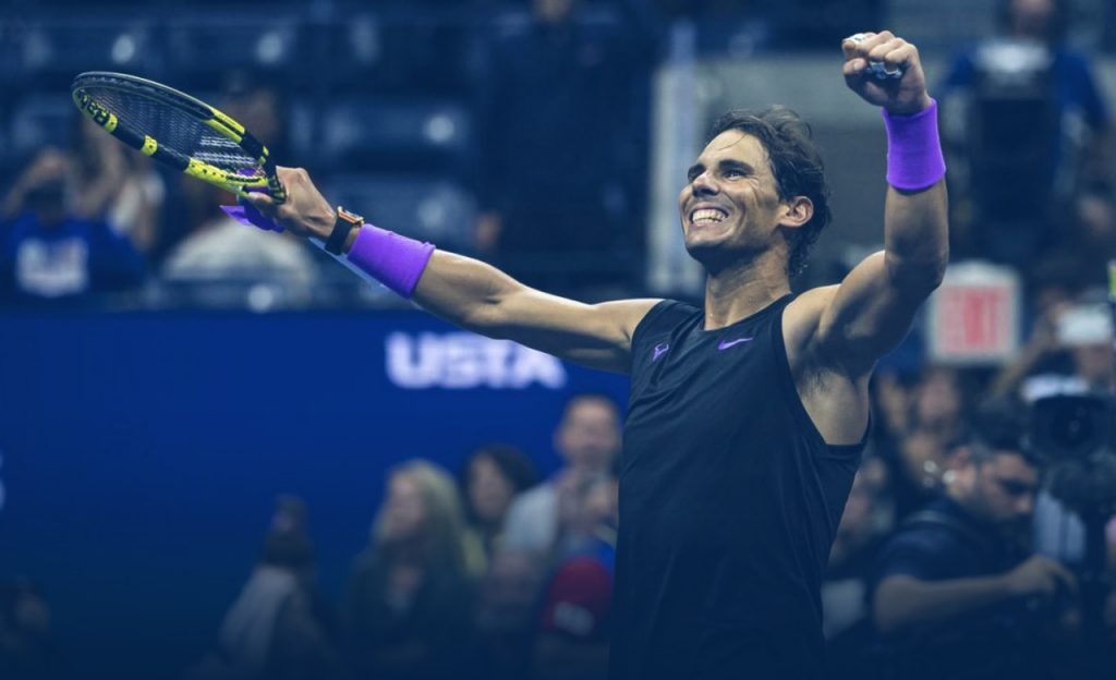 19-time Major Champion Nadal withdraws from US Open
