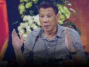 Philippines President Duterte gives clemency to US marine over transgender killing