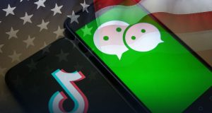 WeChat and TikTok banned in America