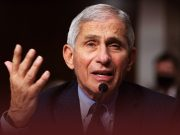 Anthony Fauci terms Trump campaign ad quote 'misleading'