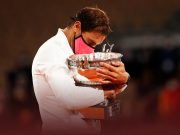 Nadal beats Novak Djokovic to clinch record-extending 13th RG title