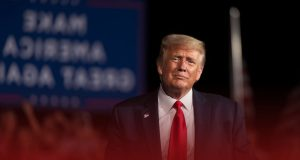 Trump and Biden fight for voters with a week remaining in November's elections