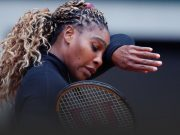Serena Williams withdraws from Roland Garros