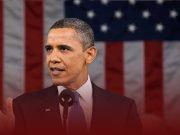 Obama says election's outcome reveals national divide