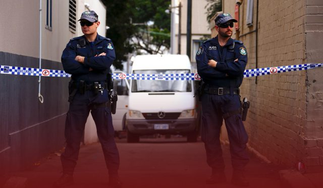 Australia takes action against Child abusers