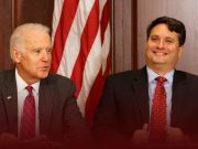 President-elect Biden picks former aide Ron Klain as WH Chief of Staff