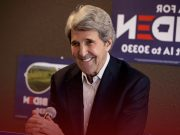 John Kerry nominated as Climate envoy in Biden cabinet