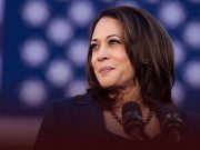 Kamala Harris after becoming VP-elect says she 'won't be the last' in WH