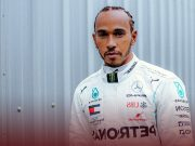 Hamilton: F1 'needs to do more' on human rights in host nations