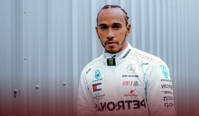 Lewis Hamilton Formula 1 'needs to do more' on human rights in host countries