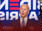 Biden predicts victory as his lead over Trump grows