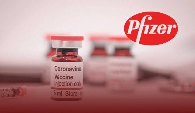 US drugs agency FDA approves Pfizer vaccine content