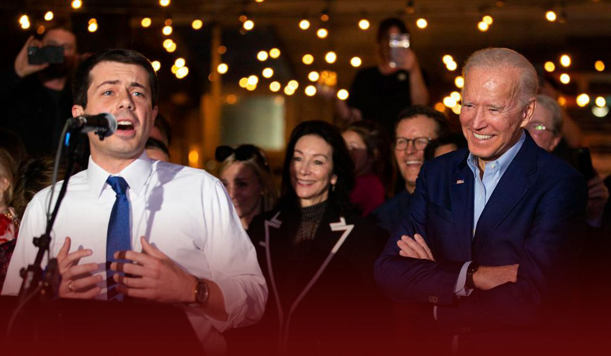 President-elect Biden picks Pete Buttigieg as transportation secretary