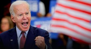 SC rejects Pennsylvania Republican's challenge to Biden's victory