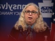 Biden picks transgender Dr Rachel Levine for assistant secretary