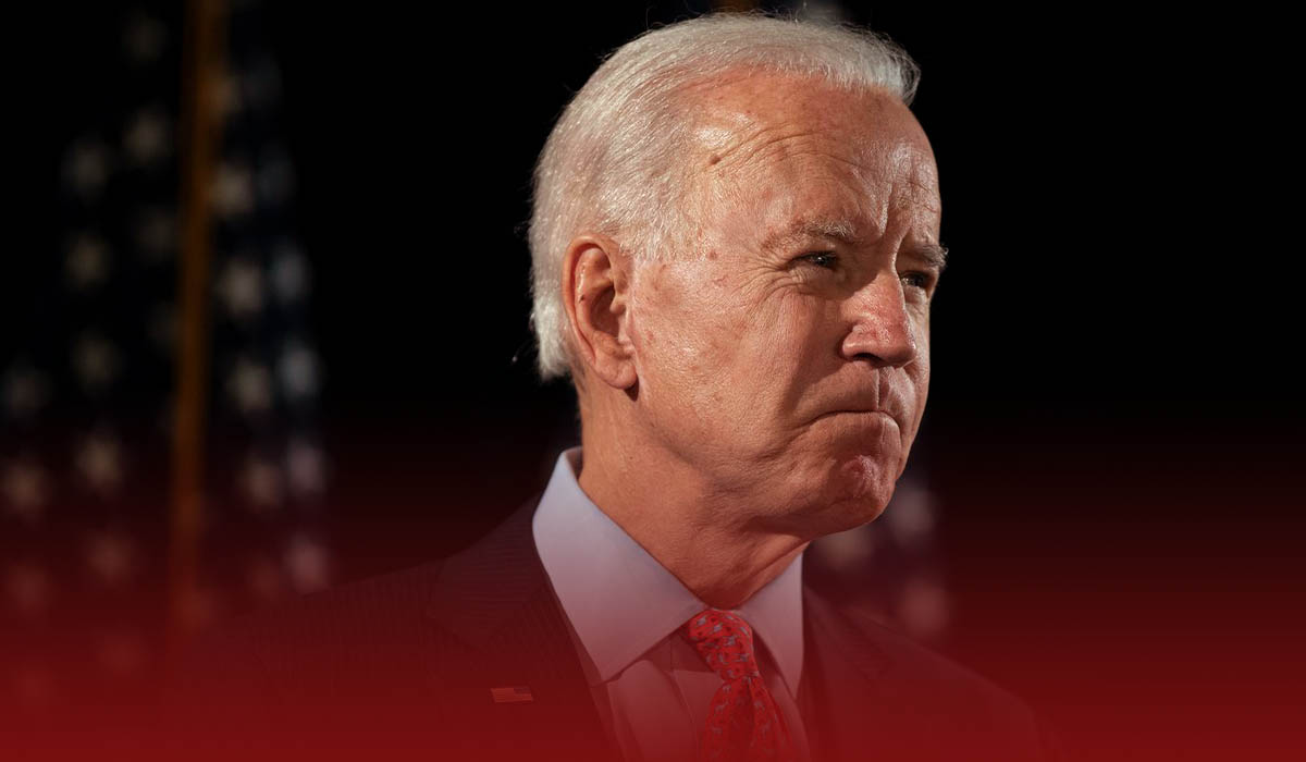 Joe Biden targets Trump's policies with first-day executive moves