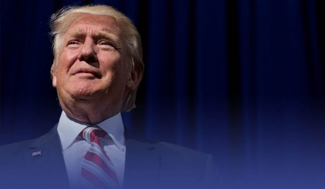 Trump becomes the only U.S. President Impeached Twice