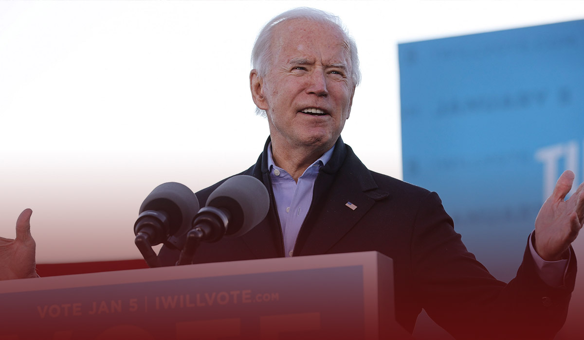 Biden pushes for $2,000 stimulus payments
