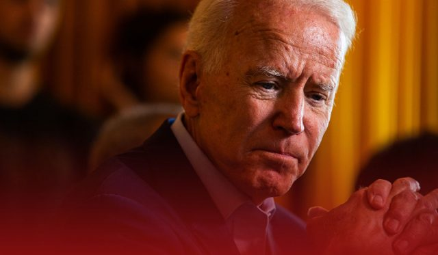 What Challenges to face Joe Biden in his first year as a President