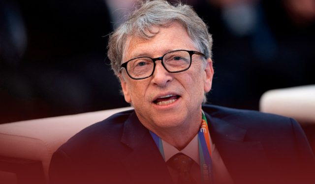 President Trump should be permitted to return to social media - Bill Gates