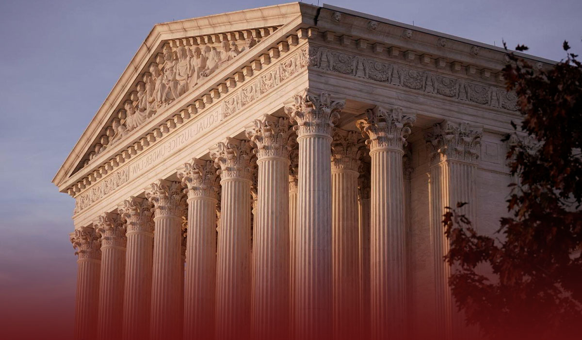 U.S. Supreme Court paved the way for release of Trump tax returns