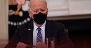 Joe Biden Economic Plan to majorly focus on Infrastructure Projects