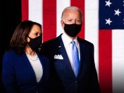 Biden criticizes Red States for Neanderthal Thinking about Masks