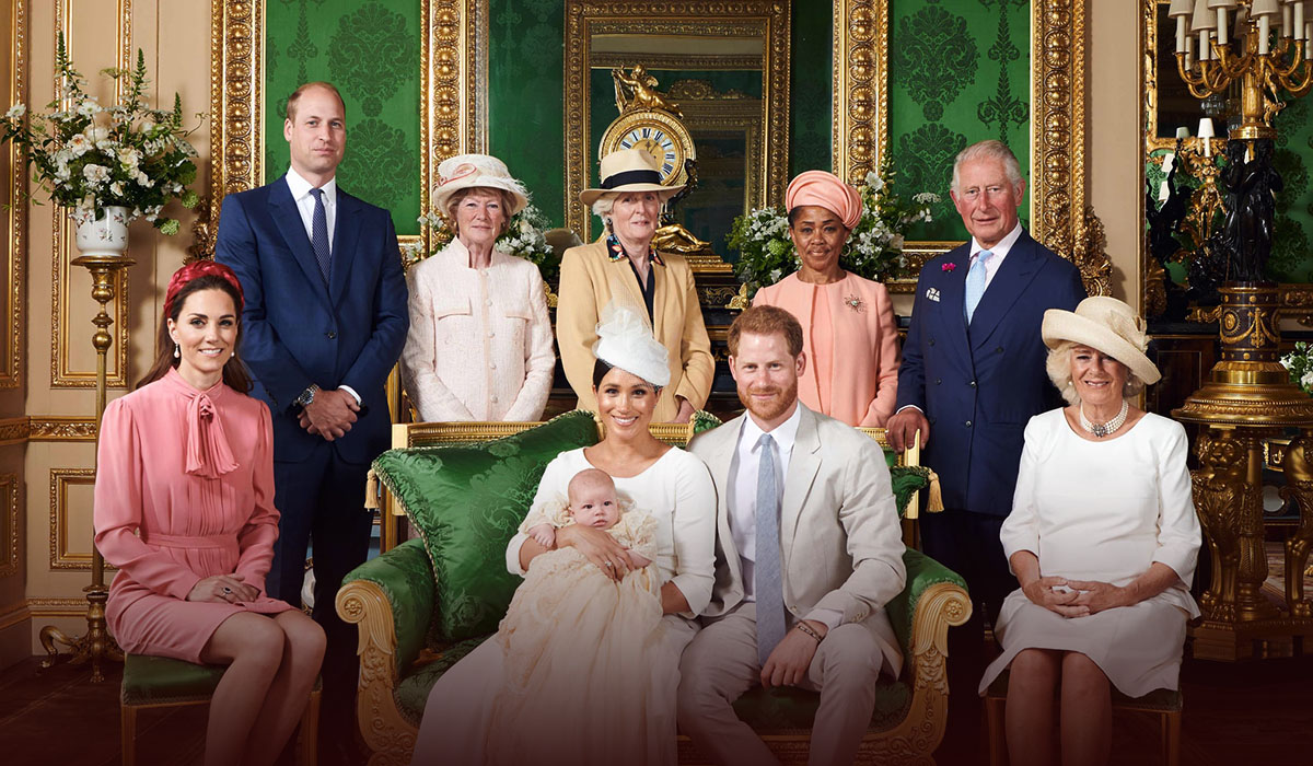 Harry and Meghan Interview plunges royal family into crisis