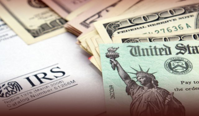The $1.9 Trillion American Rescue Plan well underway – IRS
