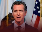 Newsom blames anti-vax extremists and 'anti-mask for recall effort