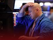 Stocks fell as Powell signals rise is ahead