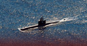 Lost 53 Squad of Naval Submarine Declared Dead by Officials