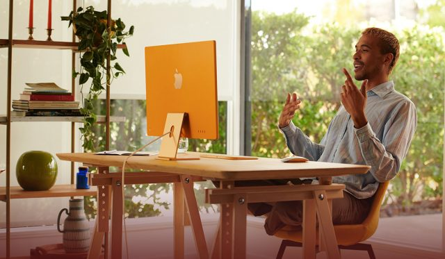 Apple made A Unforced Mistake with its New iMac